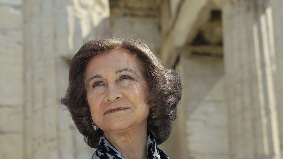 Doña Sofía deja de ser una de las habituales del Club Bilderberg