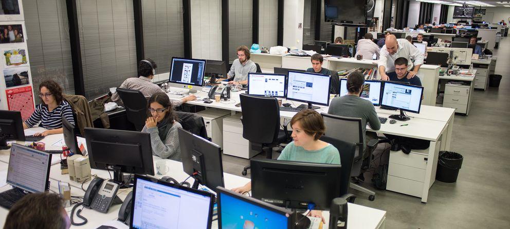 'El Confidencial' bate récords y alcanza los 12 millones de usuarios en octubre
