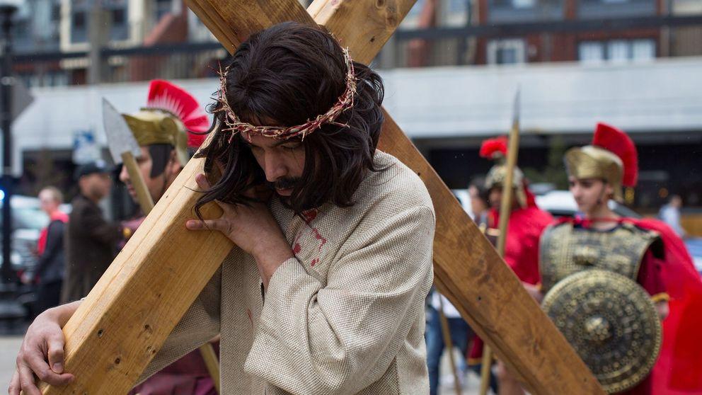 Jesús era griego y se llamaba Apolonio: la polémica nueva teoría
