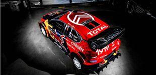 Post de Citroën Racing, el protagonista de los cien años de la marca