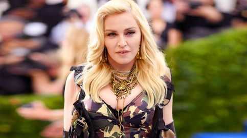 Madonna anuncia que ha superado el coronavirus y dona 1 millón para la vacuna