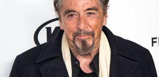 Post de Al Pacino vuelve a la televisión con la serie 'The Hunt'