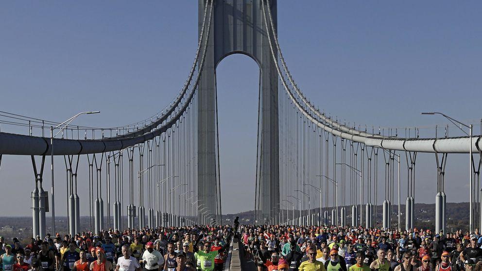 Cancelada la 50ª edición de la maratón de Nueva York por el coronavirus