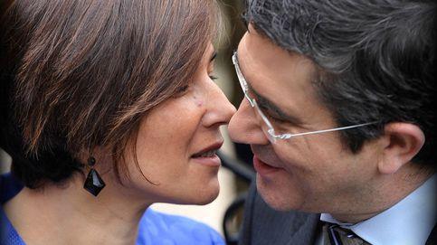 Begoña Gil, la esposa que no seguirá a Patxi López hasta Madrid