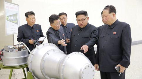 Corea del Norte anuncia que ha probado con éxito una bomba H