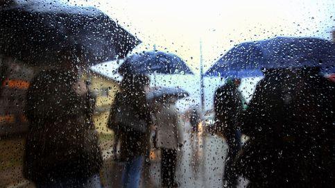 Llega la borrasca Flora: 43 provincias en alerta por lluvia, nieve, viento y frío