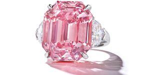 Post de El diamante más caro del mundo