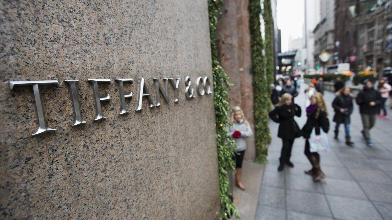 Louis Vuitton y Tiffany's renegocian su fusión para evitar ir a los tribunales