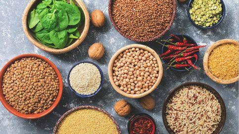 Adelgazar a través de una dieta basada en plantas (y de paso salvar el planeta)