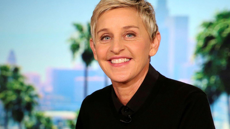 Ellen DeGeneres, en una imagen de archivo. (Reuters)