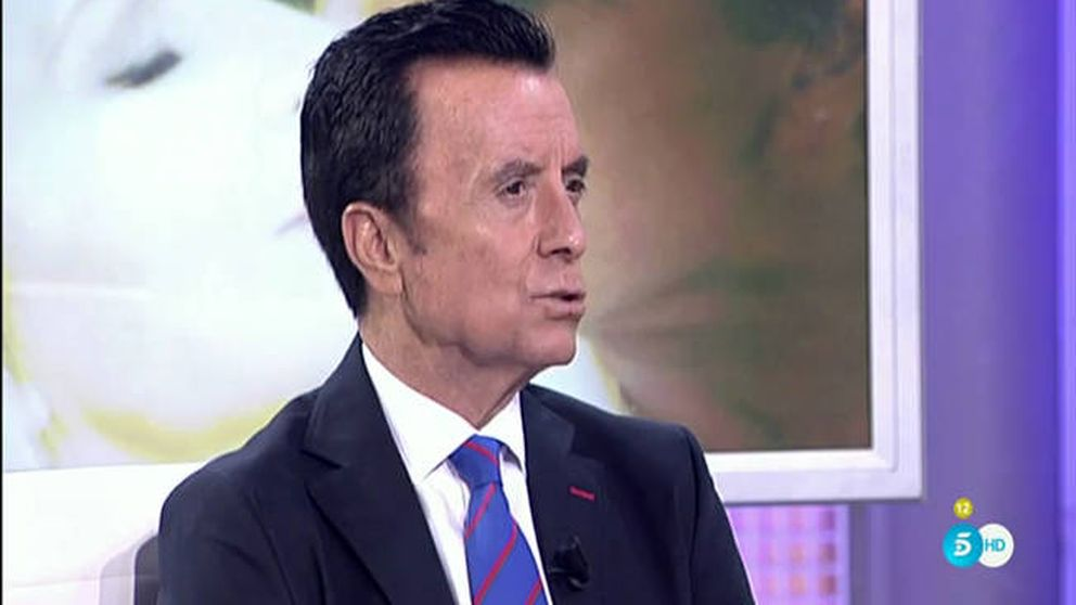 La entrevista a Ortega Cano tras su salida de la cárcel fracasa en Telecinco
