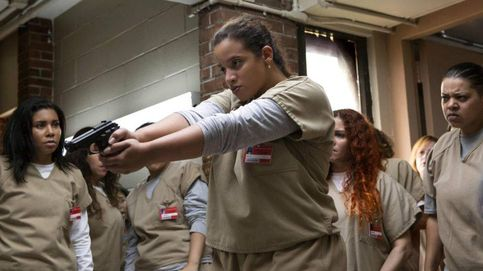 Netflix lanza el tráiler de la quinta temporada de 'Orange is the new black'