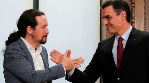 Despolitizar el CGPJ: la eterna promesa incumplida de Sánchez, Casado e Iglesias