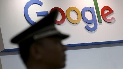 Alphabet, matriz de Google, gana casi un 20% más pero no cumple expectativas