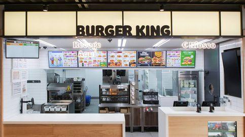 Santander e ING financian con 500 M a Cinven para zamparse Burger King