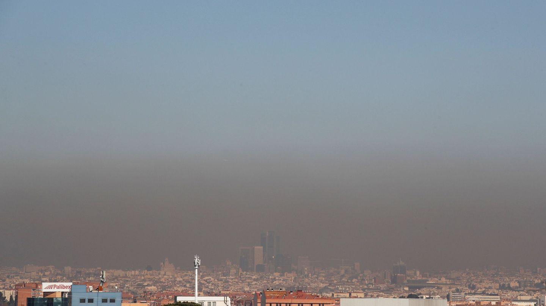 Lo que esta en juego es la calidad del aire que respiramos (EFE)