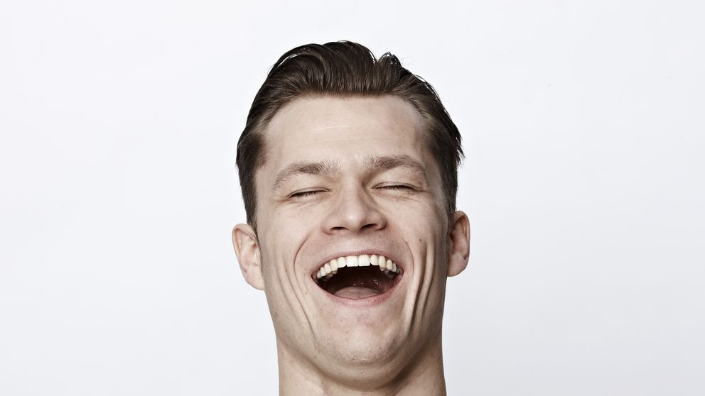 Sí, es posible: por qué podemos morirnos literalmente de la risa