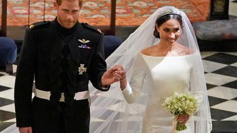 Harry y Meghan Markle invitaron a su boda a Oprah Winfrey sin conocerla (y no es la única)