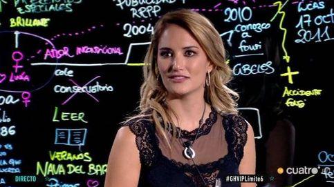 Alba Carrillo: ataques a Fonsi y Feliciano, depresión y asfixia económica