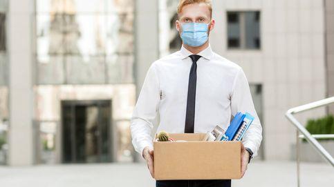 ¿Debes poner que te han despedido por la pandemia en el currículo?