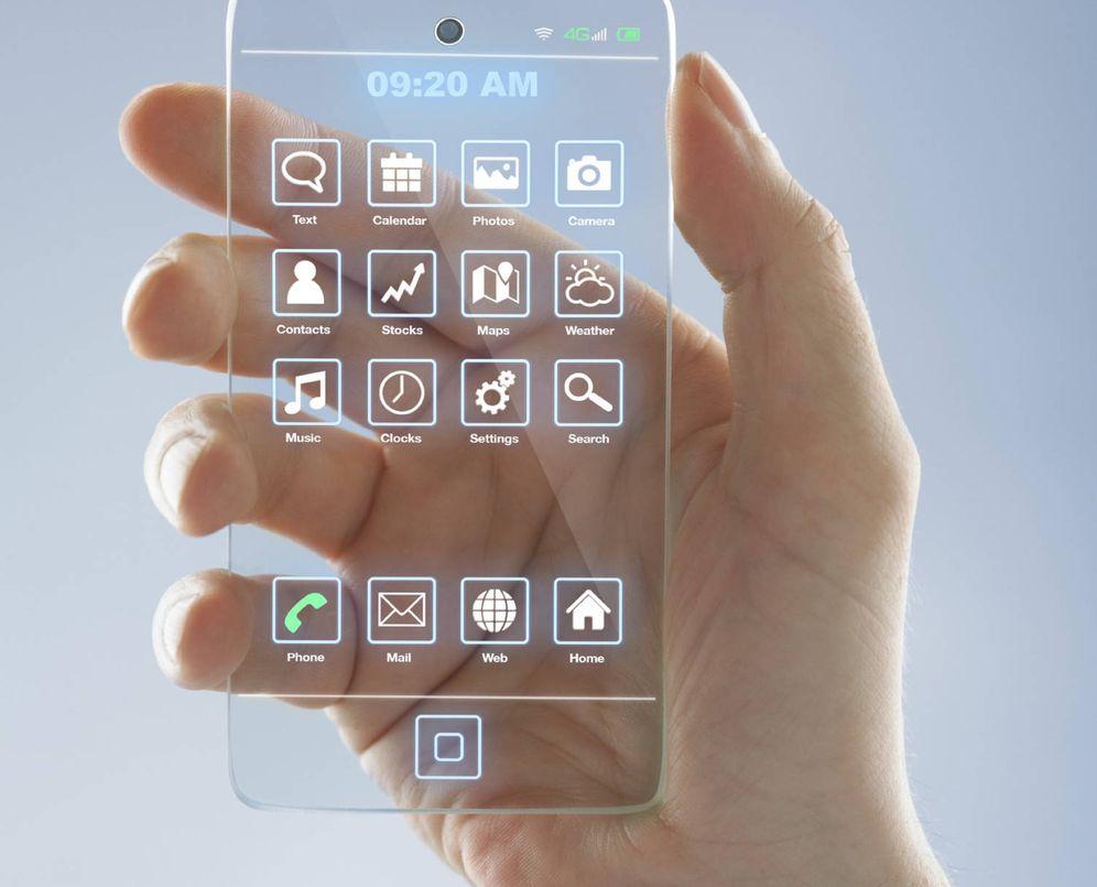 Smartphones siete m viles que dar n que hablar en 2017 y for Moviles modernos