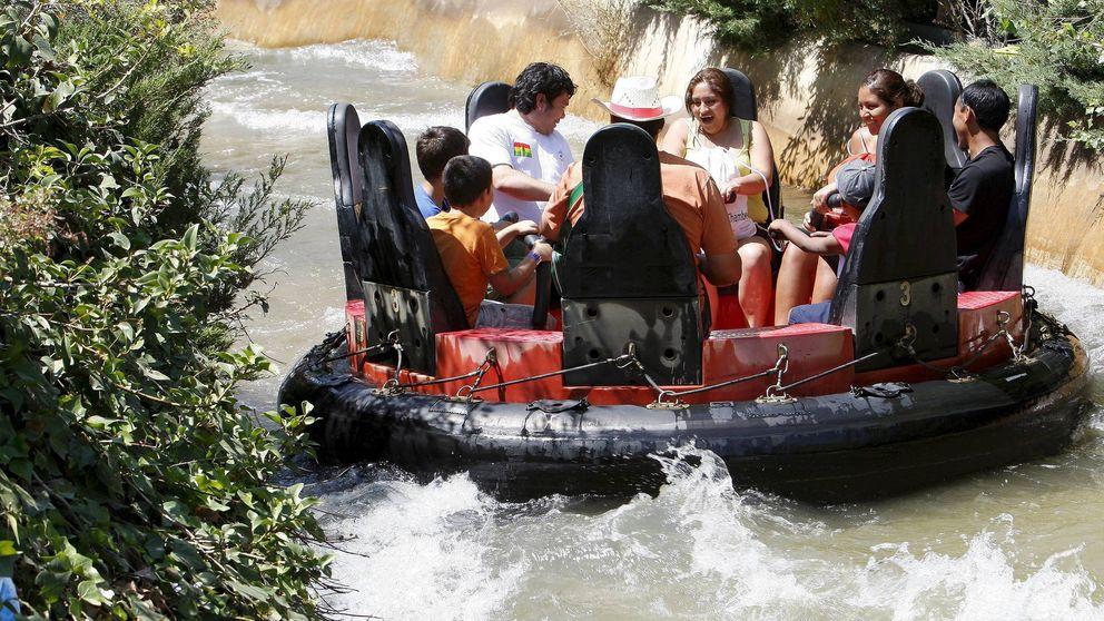 Parques Reunidos y Euskatel, los puntos negros en la cartera de Alba en 2017