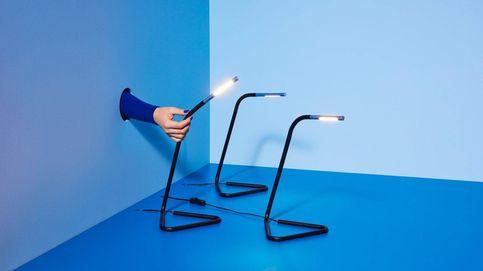 Ikea estrena unas lámparas perfectas para decorar con originalidad