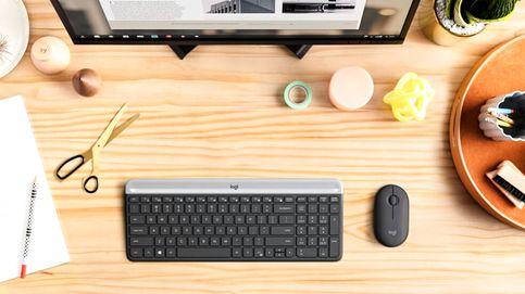 Logitech presenta el 'MK470 Slim Combo', la nueva experiencia digital