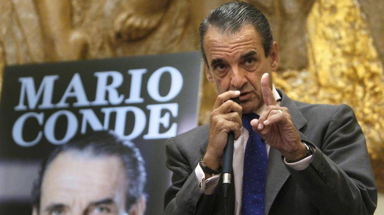 Anticorrupción recurre el cierre en falso de la causa contra Mario Conde