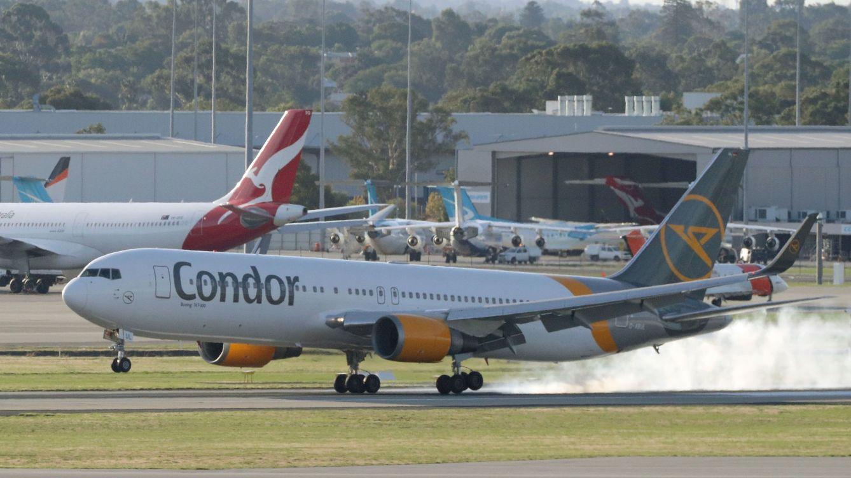 La aerolínea polaca LOT retira su plan de adquirir a la alemana Condor (Thomas Cook)