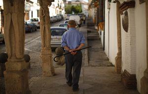 Los varones españoles viven 79,3 años, las mujeres llegan hasta los 85