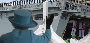 Post de De dominar los mares a mendigar barcos: el