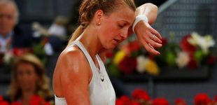 Post de La historia de Petra Kvitova, de ser apuñalada a resurgir en su mejor nivel
