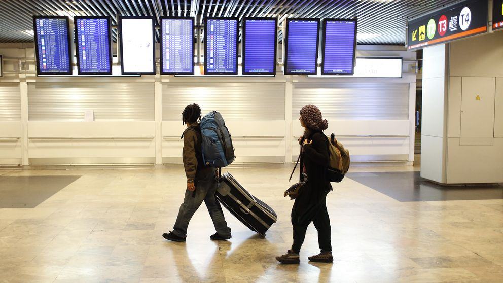 España, el país de Europa que más población pierde por la emigración