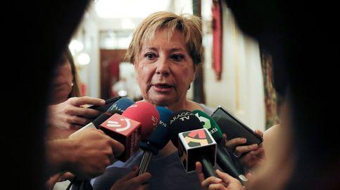 Celia Villalobos anuncia que deja la política: Yo me quito aquí el escudo del PP