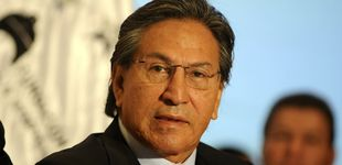 Post de Detenido en EEUU el expresidente peruano Alejandro Toledo