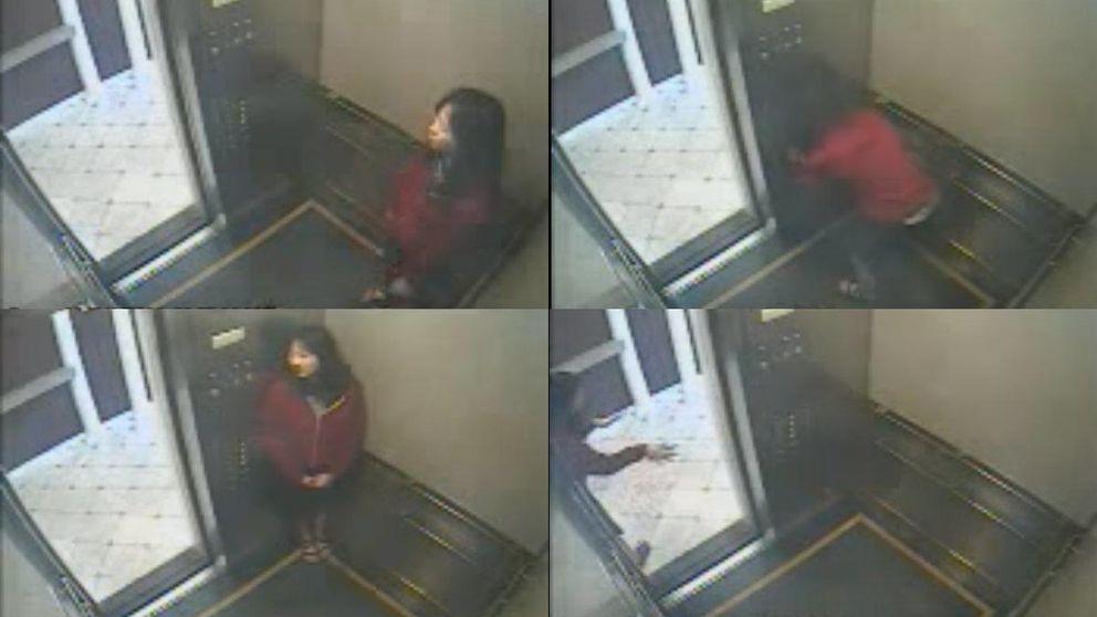 El mayor misterio de la década: el vídeo del ascensor del Cecil Hotel