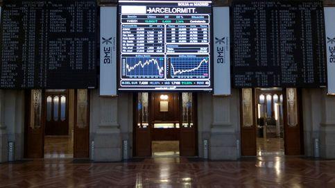 El Ibex sube con decisión por encima de 8.100 pero huérfano de referencias