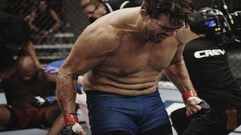 Histórica victoria (estrangulación) del español Juan Espino para colarse en la UFC