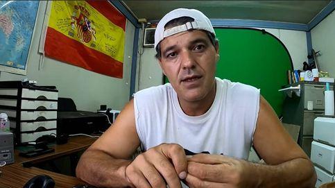Frank Cuesta se sincera sobre su enfermedad y de cómo afronta el futuro