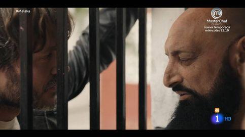 La Policía detiene a Jesús Rodríguez 'el Chule' ('Malaka') por secuestro y amenazas
