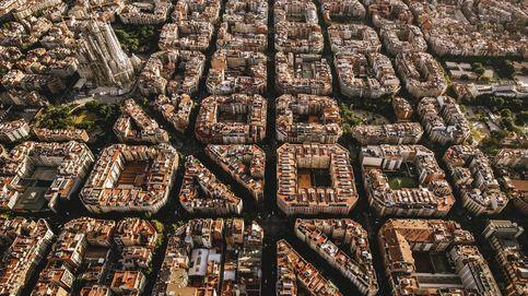 ¿Vivienda asequible? En Barcelona, no hay obra nueva por menos de 150.000 euros