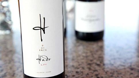 Pujanza Hado 2011, el vino que abre las puertas a Bodegas Pujanza