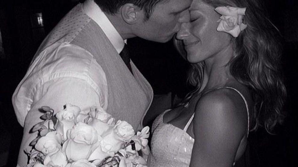 El marido de Gisele Bündchen se pronuncia sobre un posible divorcio