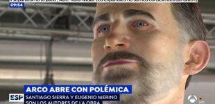 Post de Rosa Díez no va a ir a ARCO: Felipe y Letizia pueden respirar tranquilos