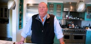 Post de Mario Batali, el chef que deja los fogones tras ser acusado de acoso sexual