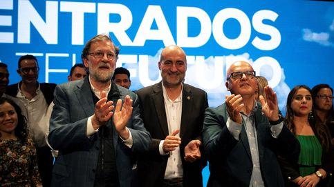 La Diputación de Ourense cumple más de tres décadas con la familia Baltar al frente