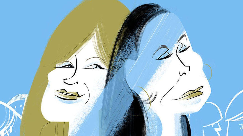 Pepa Flores e Isabel Pantoja: dos estrellas con hijos muy diferentes