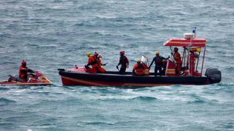 Aparece el cadáver de la joven arrastrada por el mar en A Coruña hace 11 días
