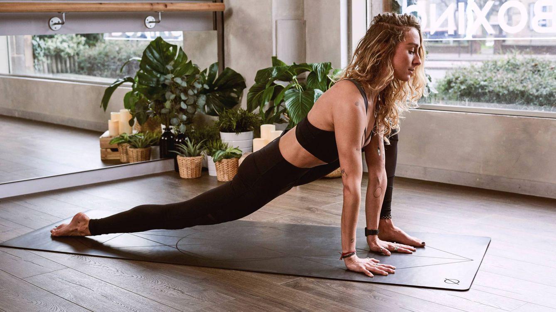 No solo bla, bla, bla: beneficios del yoga que la ciencia ha demostrado